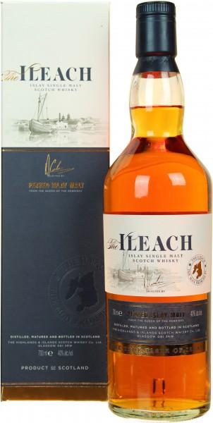 Ileach Peated 0,7l