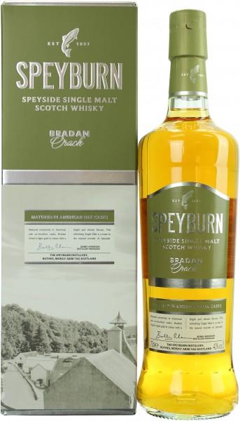 Speyburn Bradan Orach Design 2018