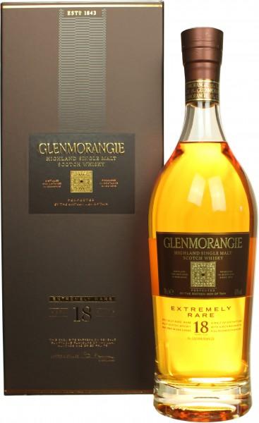 Glenmorangie Extremely Rare 18 Jahre 2015