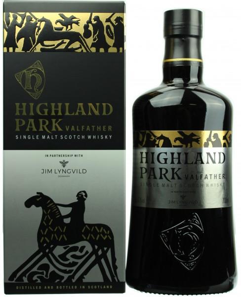 Highland Park Valfather 47.0% 0,7l