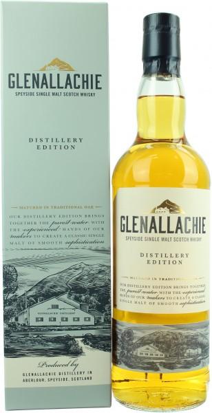 Glenallachie Distillery Edition 40.0% 0,7l