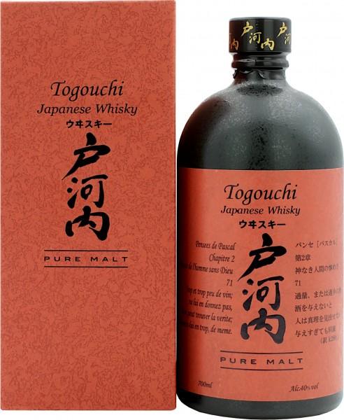 Togouchi Pure Malt (Japan)
