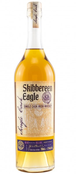 Skibbereen Eagle Single Cask #2