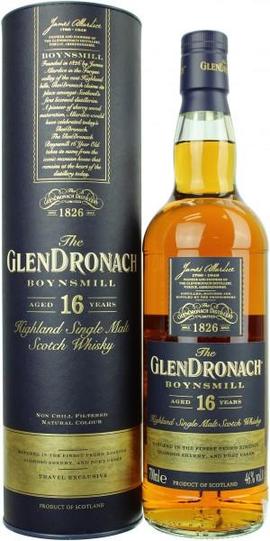 Glendronach 16 Jahre Boynsmill 46.0% 0,7l