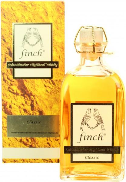 Finch Classic