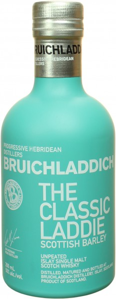 Bruichladdich Scottish Barley The Classic Laddie 0,2l