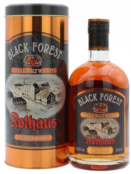 Rothaus Black Forest Pinot Noir Wood Finish 2020