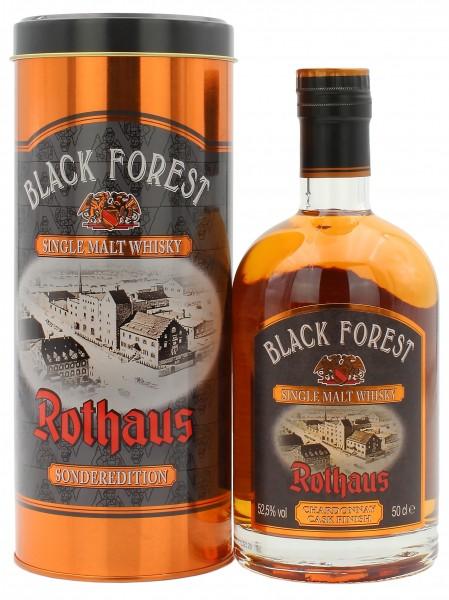Rothaus Black Forest Chardonnay Cask Finish Edition 2020