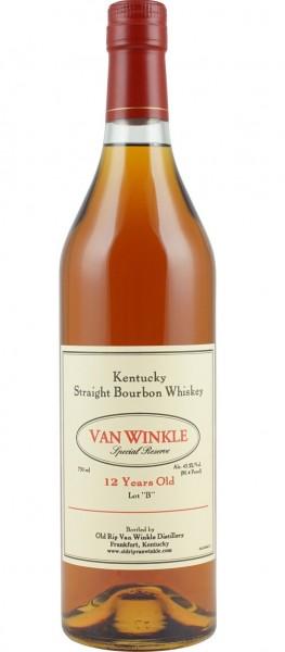 Old Rip van Winkle 12 Jahre Special Reserve