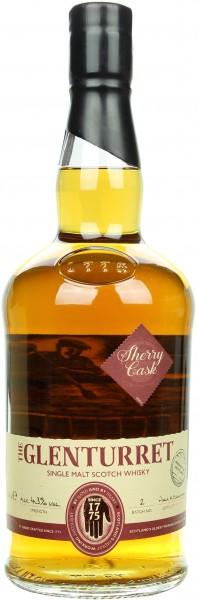 Glenturret Sherry