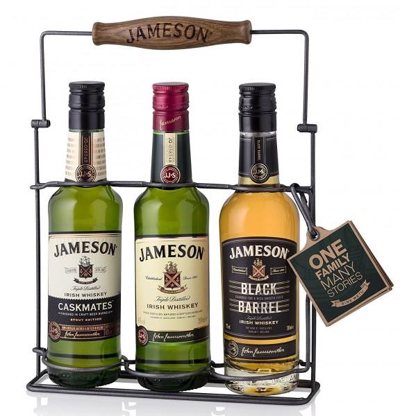 Jameson Triple Pack 40.0% 3x200ml