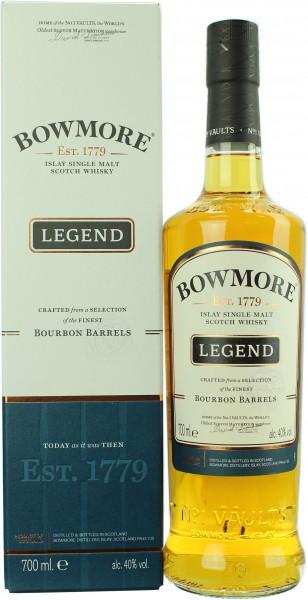 Bowmore Legend 40.0% 0,7l