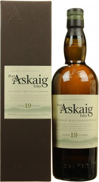 Port Askaig 19 Jahre 50.4% 0,7l