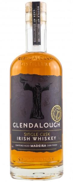 Glendalough Single Cask Madeira Cask Finish
