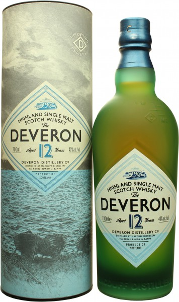 The Deveron 12 Jahre