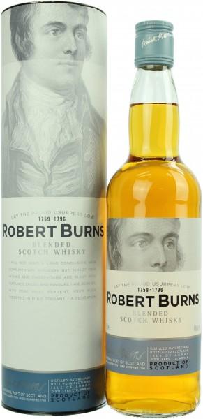 Arran Robert Burns Blended Whisky 40.0% 0,7l