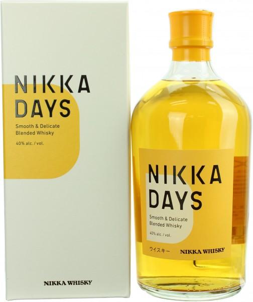 Nikka Days (Japan) 40.0% 0,7l