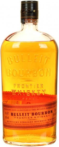 Bulleit Bourbon 45.0% 0,7l