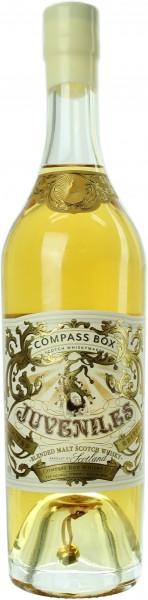 Compass Box Juveniles 2018 46.0% 0,7l