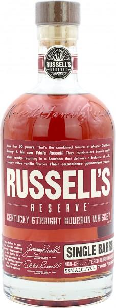 Wild Turkey Russel's Reserve Single Barrel