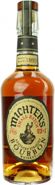 Michter's Small Batch Bourbon 45.7% 0,7l