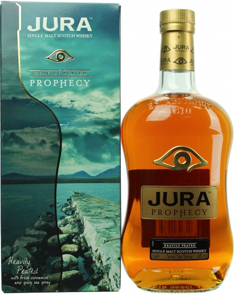 Jura Prophecy 46.0% 1 Liter