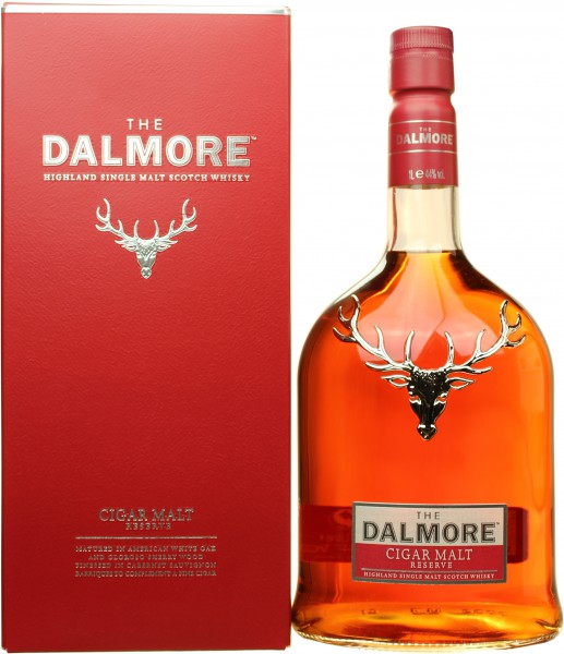 Dalmore Cigar Malt 1 Liter