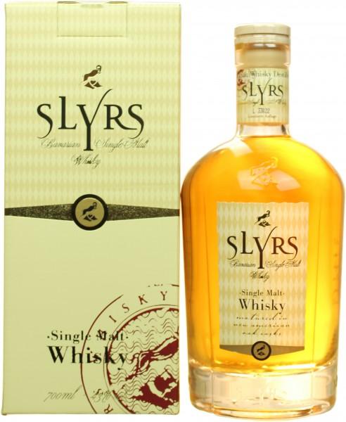 Slyrs Classic Single Malt