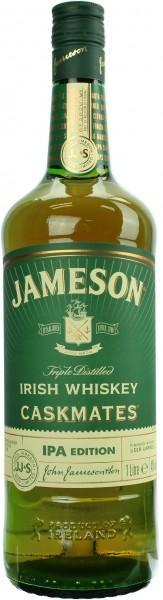 Jameson Caskmates IPA Edition 40.0% 1 Liter