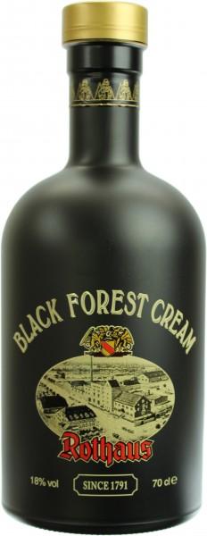 Rothaus Black Forest Cream (Deutschland)