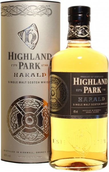 4072cbfbd7b Highland Park Harald