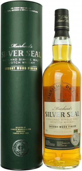 Muirhead's Silver Seal Port Finish 40.0% 0,7l