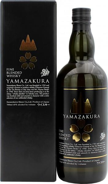 Yamazakura Blended Whisky