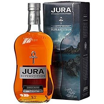 Jura Superstition 43.0% 1 Liter