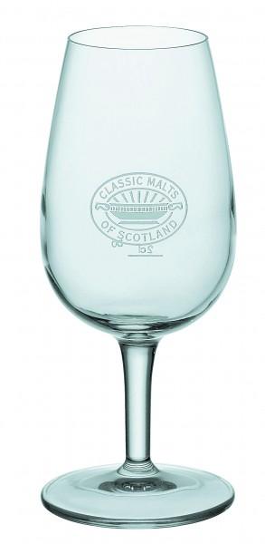 Classic Malt Nosing Glas