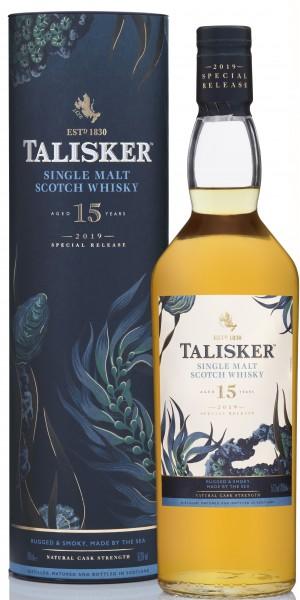 Talisker 15 Jahre Special Release 2019