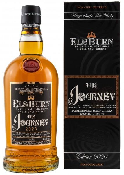 Elsburn The Journey 2020