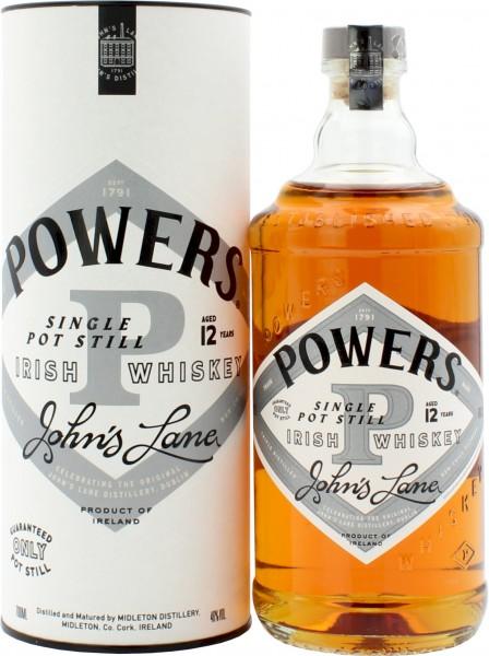 Powers John's Lane 12 Jahre 2020