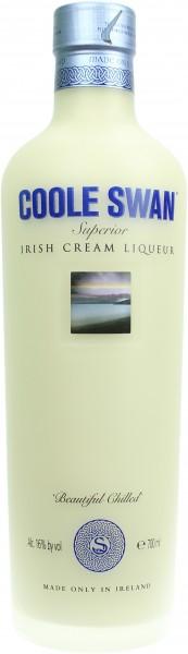 Coole Swan Whiskey Liqueur