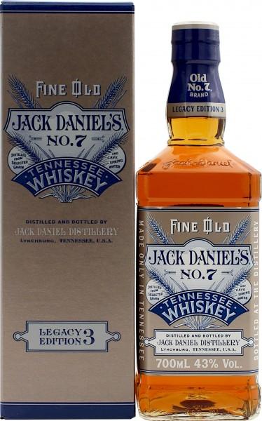Jack Daniel's 1905 Legacy Edition 3