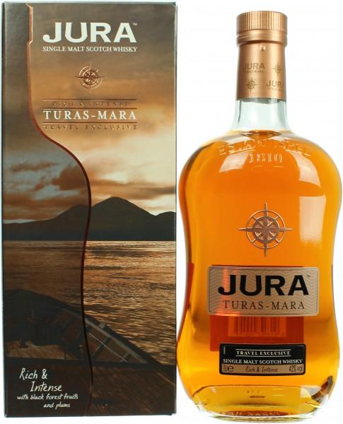 Jura Turas-Mara 42.0% 1 Liter