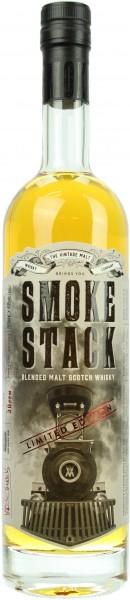 SmokeStack Heavily Peated