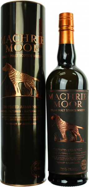 Arran Machrie Moor Edition 2018 46.0% 0,7l