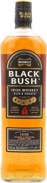 Bushmills Black Bush 40.0% 1 Liter