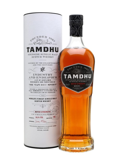 Tamdhu Batch Strength No.2