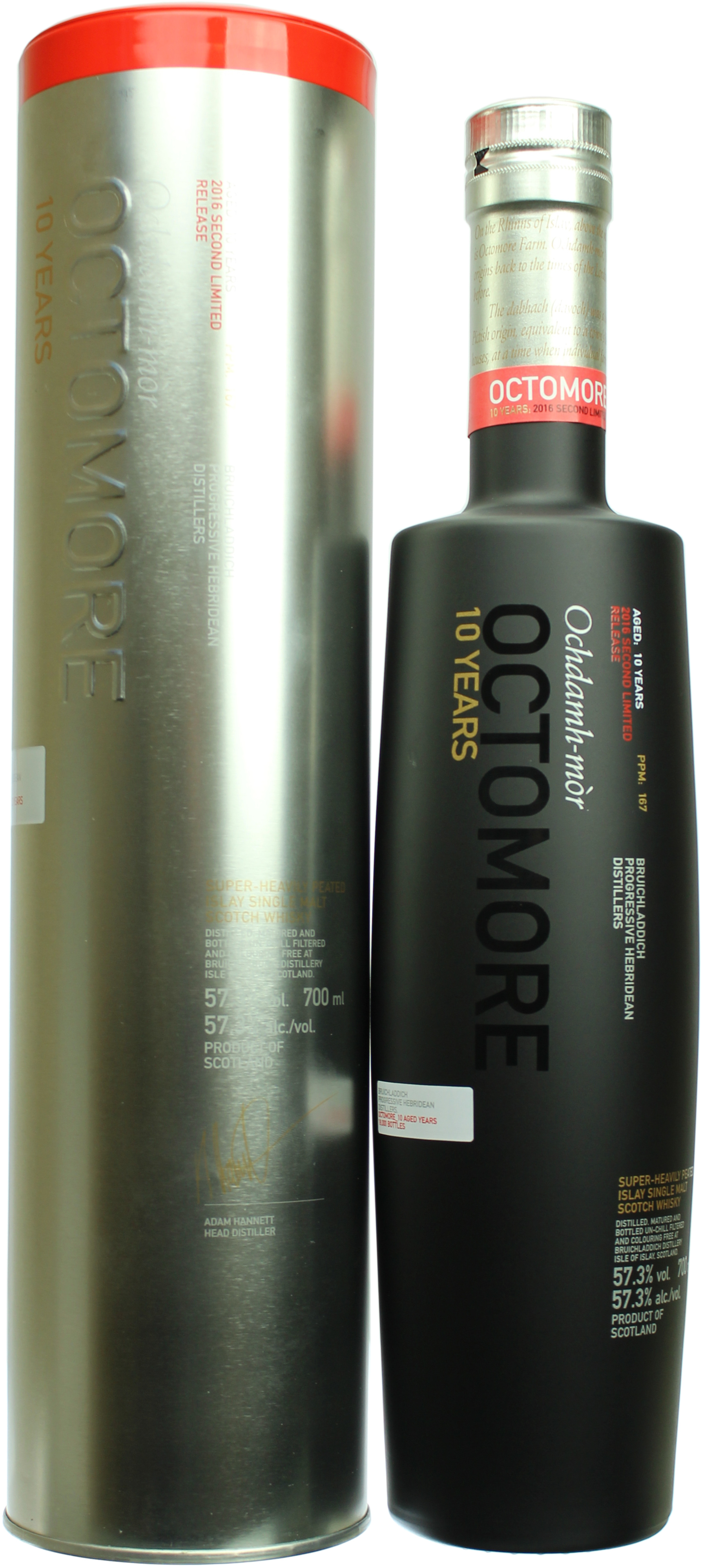 Octomore2016 2ndEdition