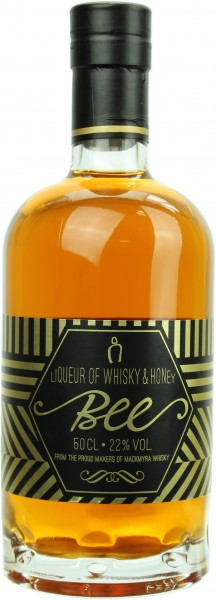 Mackmyra Bee Liqueur of Whisky and Honey