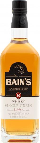 Bain's Cape Mountain (Südafrika)