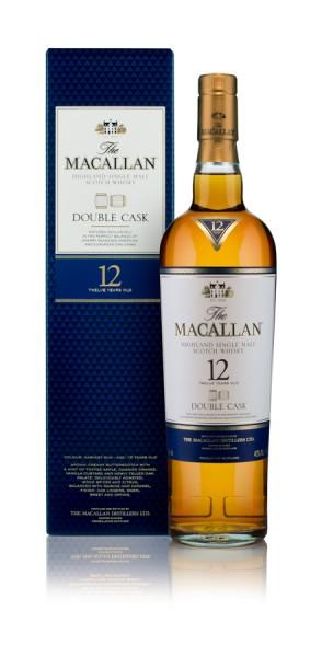 Macallan 12 Jahre Double Cask