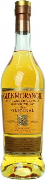 Glenmorangie Original 10 Jahre Magnumflasche